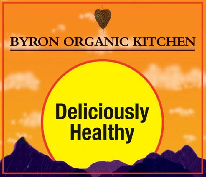 Byron Organic Kitchen