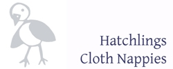 Hatchlings Cloth Nappies