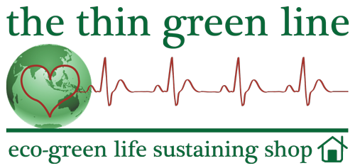 The Thin Green Line Shop